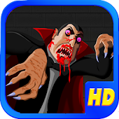 Dracula Castle Run - hd