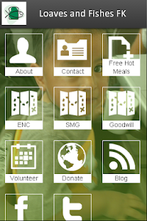 Loaves fishes android apps on google play for Loaves and fishes volunteer