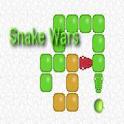 Snake Wars logo