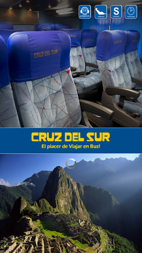 Cruz del Sur TicketNet