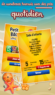 Petit Bac- screenshot thumbnail