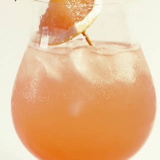 Tequila Refresca.