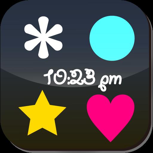 圓點流! Polka Dots Flow! 個人化 App LOGO-APP試玩