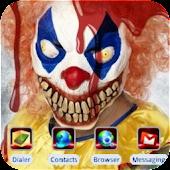 Blue-eyed Clown [SQTheme] ADW
