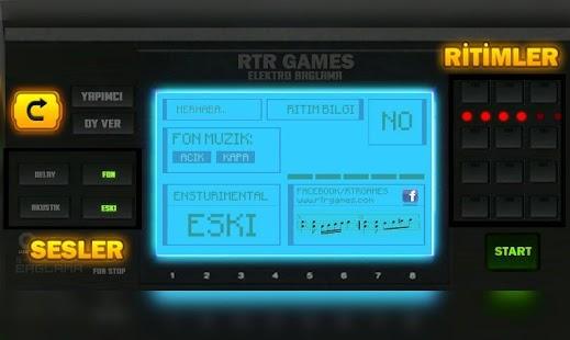 R-Elektro Bağlama - screenshot thumbnail