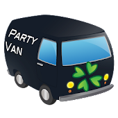 4chan browser - Party Van