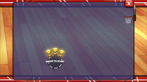 Bank Shot Basketball Unlimited