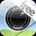 Sketch Boom Free logo