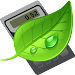 Crop Water Icon