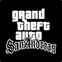 Grand Theft Auto: San Andreas mobile app icon