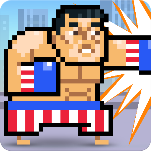 Tower Boxing file APK for Gaming PC/PS3/PS4 Smart TV