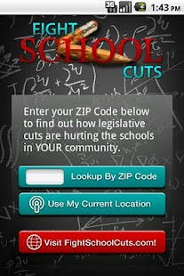 Fight School Cuts - screenshot thumbnail
