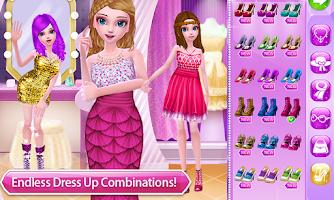Screenshot of Coco Fashion