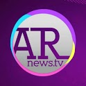 ARnews.TV Business Card icon