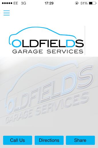 Oldfield Garage Services Ltd