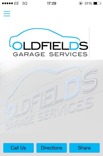 Oldfield Garage Services Ltd
