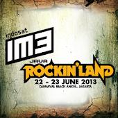 IM3 Java Rockin'Land