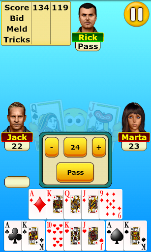 Pinochle Apk Download Free for PC, smart TV