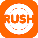 RushOrder Food Delivery/Pickup icon