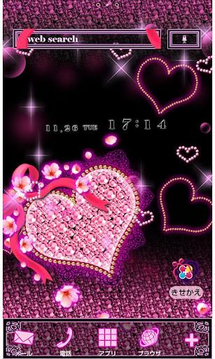 u30cfu30fcu30c8u58c1u7d19 Jewelry Heart 1.0 Windows u7528 1