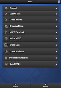 NYPD - screenshot thumbnail