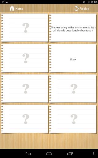 【免費教育App】LSAT Vocabulary & Quiz-APP點子