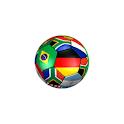 WM 2010 Nationalhymne (GER) logo