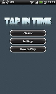 Tap in Time - screenshot thumbnail