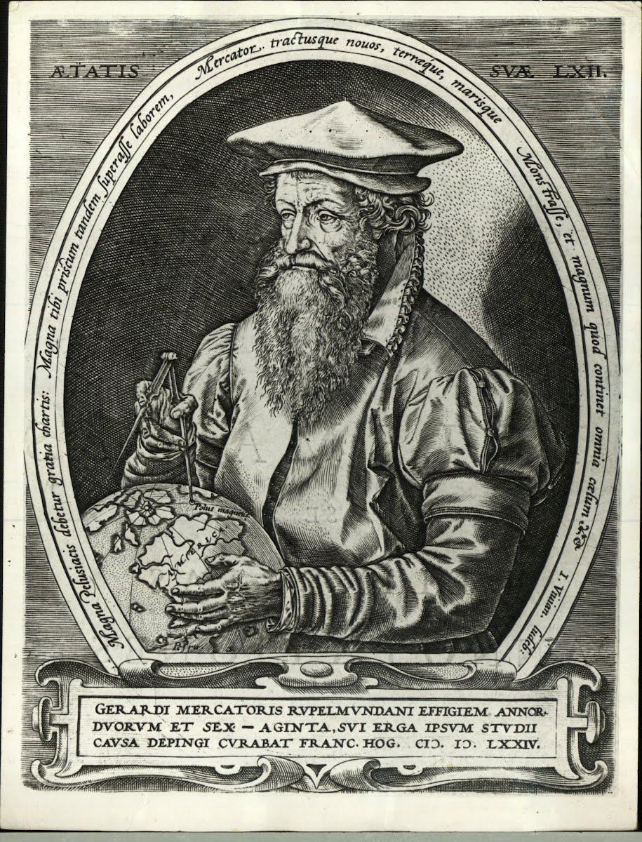 a biography of gerardus mercator Gerhard mercator (latinsky gerardus 5 března 1512 rupelmonde – 2 prosince 1594 duisburg) byl vlámský kartograf a matematik německého původu je po něm pojmenováno mercatorovo zobrazení.