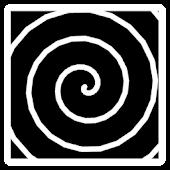 Hypnosis Focus Spiral