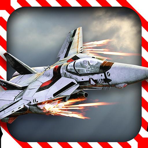 飛機模擬駕駛遊戲