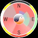 풍수나침반 logo