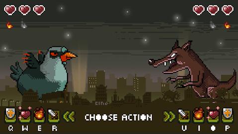 Monster Jam Screenshot 2