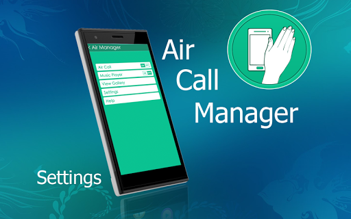 Air Call Manager