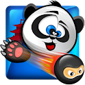 Ninja Shooter Premium logo