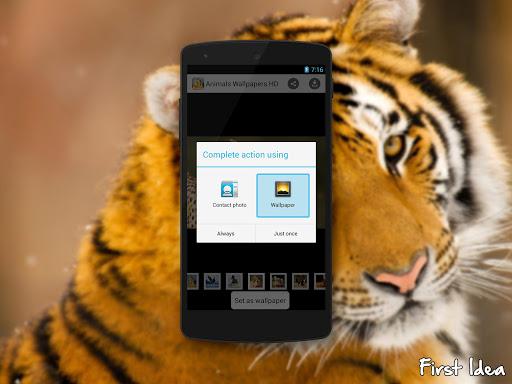 動物の壁紙HD|玩個人化App免費|玩APPs