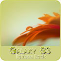 Galaxy S3 Iphone Lock icon