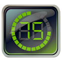 Digital Battery Widget icon