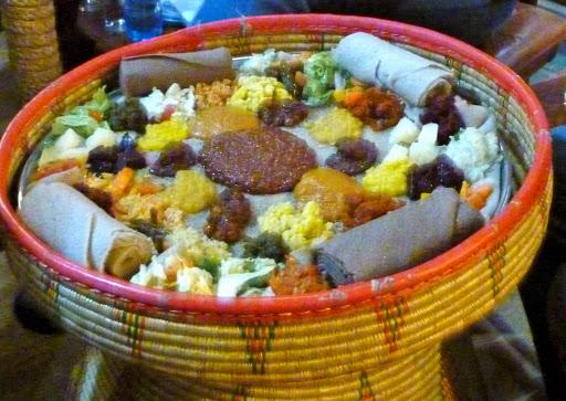 【免費生活App】Ethiopian Food-APP點子