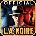 BradyGames Official L.A. Noire logo