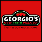 Georgio's Oven Fresh icon