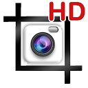 InstaNoCrop mobile app icon