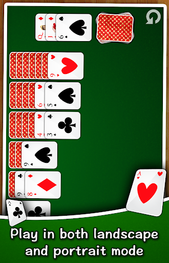 Solitaire FRVR|玩紙牌App免費|玩APPs