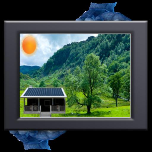 Create Picture Puzzle 棋類遊戲 LOGO-玩APPs