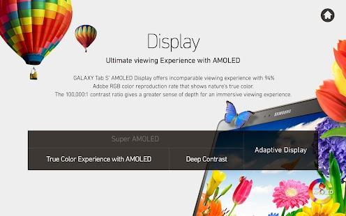 玩生活App|GALAXY Tab S Experience-Tablet免費|APP試玩