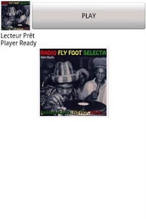 Radio Fly Foot Selecta - screenshot thumbnail