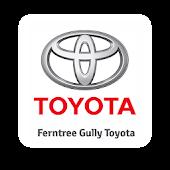 Ferntree Gully Toyota