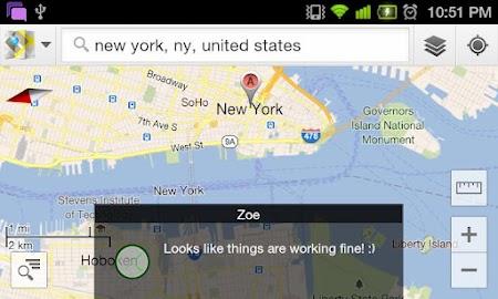 SMS Flash Screenshot 3