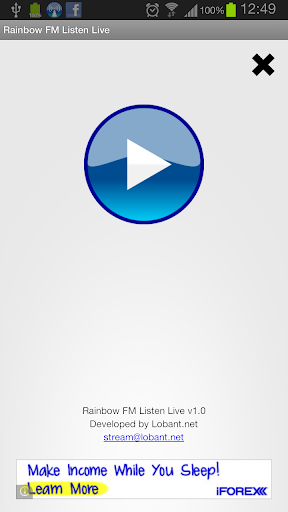 DefJay.com Listen Live