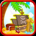 Pirates Classic Puzzle Smasher icon